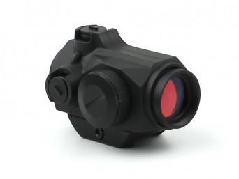 2 MOA Red Dot Sight For Real Guns DN-15128