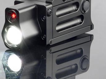 DN96080 G46 Gun Light