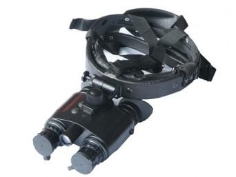 DN41524 1.5x24 Night Vision Binocular w/helmet