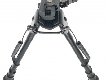 Bipod with Adaptor