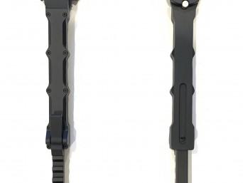 M-lok separate bipod